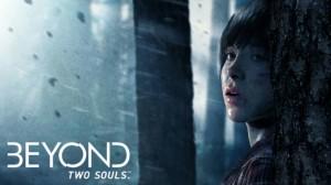Beyond- Two Souls - Promo Art
