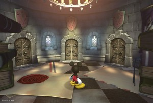 Castle of Illusion 2013 - Gameplay 1