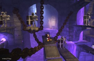 Castle of Illusion 2013 - Gameplay 2