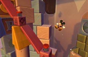 Castle of Illusion 2013 - Gameplay 3