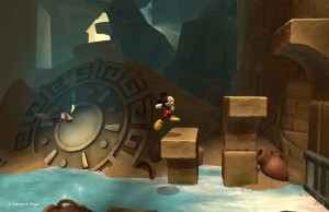 Castle of Illusion 2013 - Gameplay 4