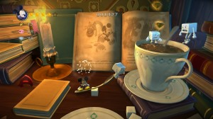 Castle of Illusion 2013 - Gameplay 6