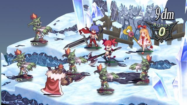 Disgaea-D2-Screenshot