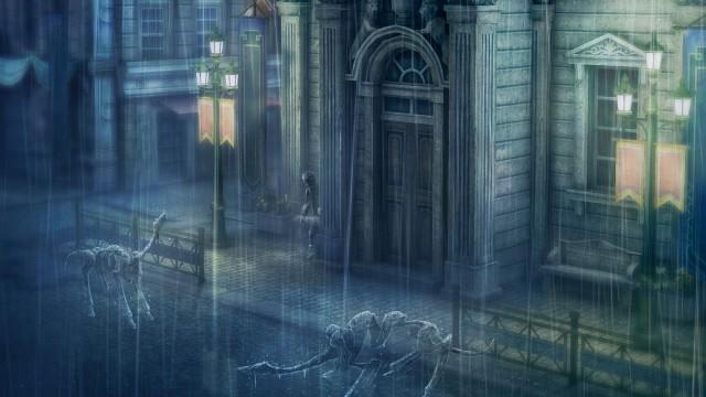 Rain - Gameplay 5