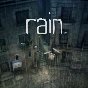 Rain - Promo Art