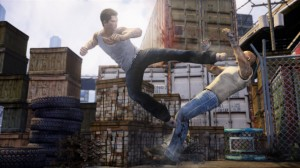 Sleeping Dogs - Gameplay 2