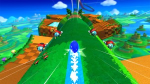 Sonic- Lost World - Gameplay 1