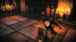 TMNT- OOTS - Gameplay 2