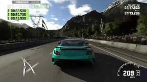DriveClub - Gameplay 1