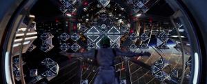 Ender's Game - Footage 2