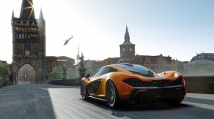 Forza Motorsport 5 - Gameplay