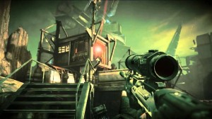 Killzone- Mercenary - Gameplay 1
