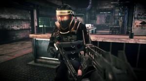 Killzone- Mercenary - Gameplay 5