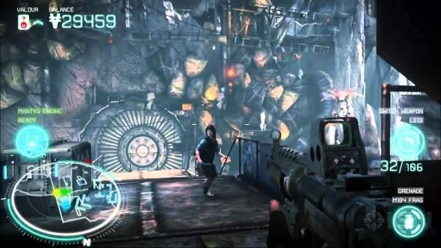 Killzone- Mercenary - Gameplay 6