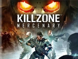 Killzone- Mercenary - Logo
