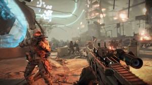 Killzone- Shadow Fall - Gameplay 1