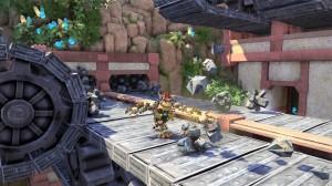 Knack - Gameplay 1