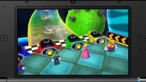 Mario Party- Island Tour - Gameplay 1