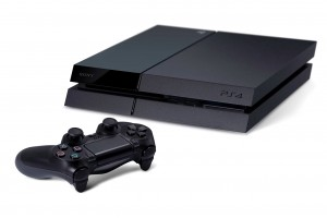 PlayStation 4 - Console, Controller