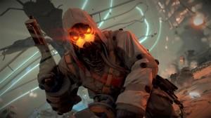 PlayStation 4 - Killzone- Shadow Fall Gameplay