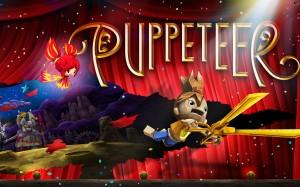 Puppeteer - Promo Art