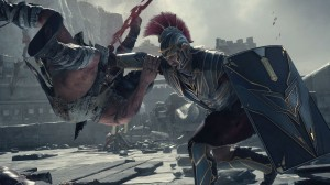 Ryse- Son of Rome - Gameplay