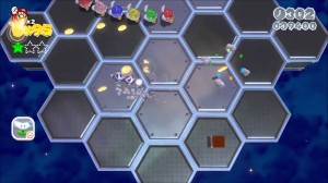 Super Mario 3D World - Gameplay 2