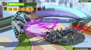 The Wonderful 101 - Gameplay 5