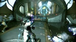 Warframe - PS4 Gameplay