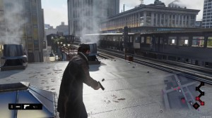Watch Dogs - Gameplay 1