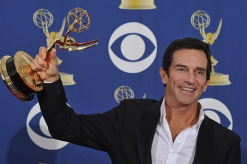 """Host Jeff Probst from the TV show """"Survi"""