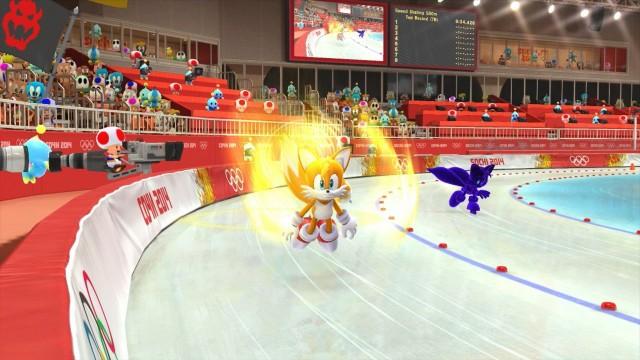 Sochi 2014 - Gameplay 1