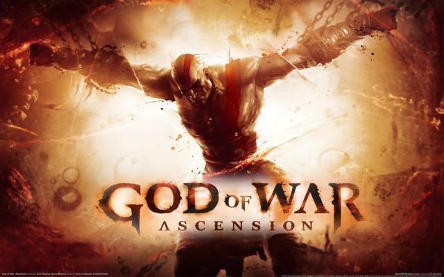 God of War- Ascension - Promo ARt