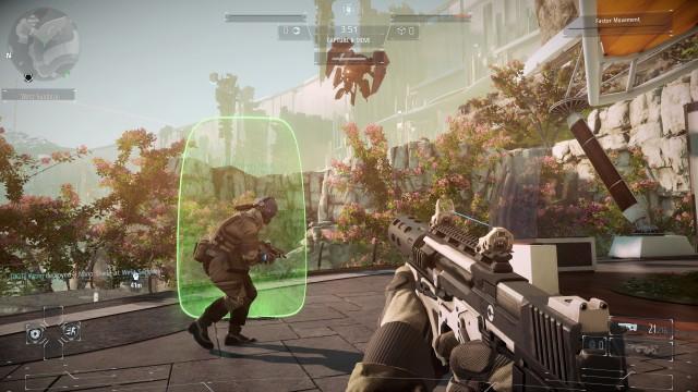KZSF - Gameplay 2
