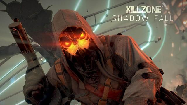 Killzone- Shadow Fall - Promo Art
