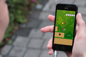 Nintendo-Mario-iPhone-5