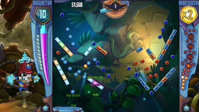 Peggle 2 - Gameplay 2