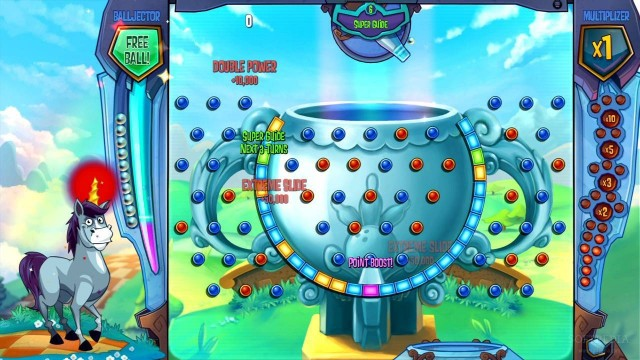 Peggle 2 - Gameplay 3