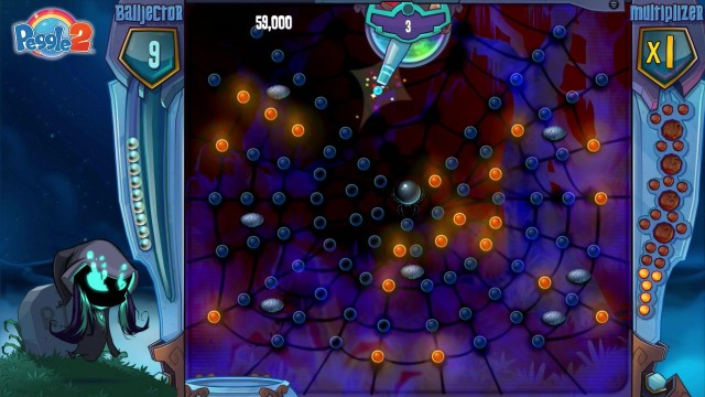 Peggle 2 - Gameplay 5