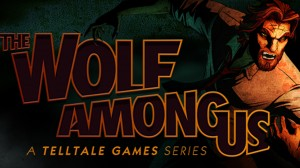 The Wolf Among Us - Promo Art