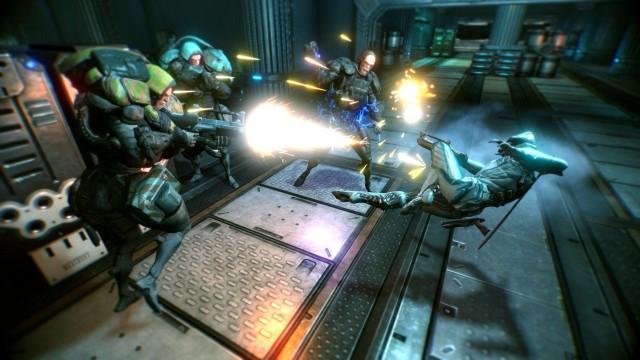 Warframe - Gameplay 3
