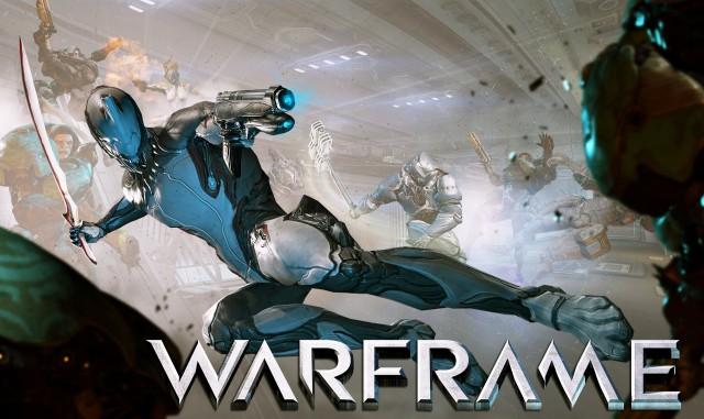 Warframe - Promo Art