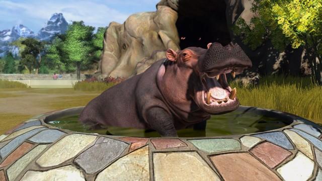 Zoo Tycoon - Gameplay 3