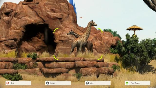 Zoo Tycoon - Gameplay 5