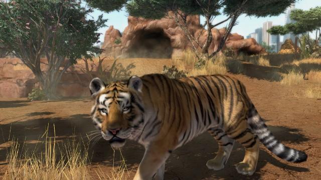 Zoo Tycoon - Gameplay 6