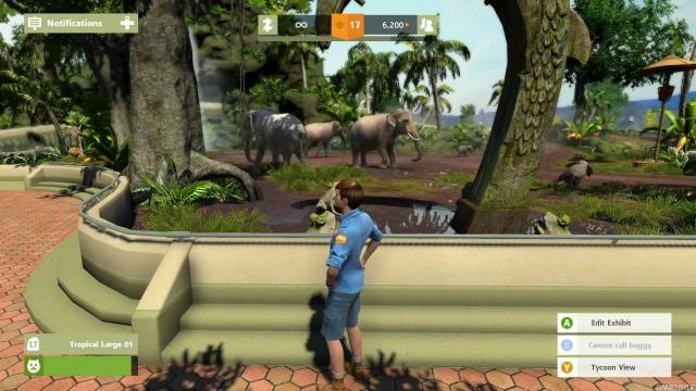 Zoo Tycoon - Gameplay 7