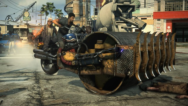 Dead Rising 3 - Gameplay 2