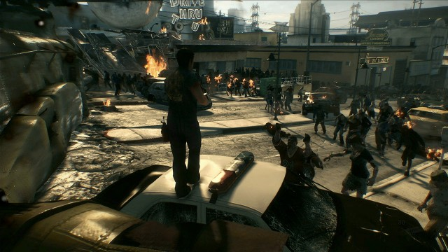 Dead Rising 3 - Gameplay 3