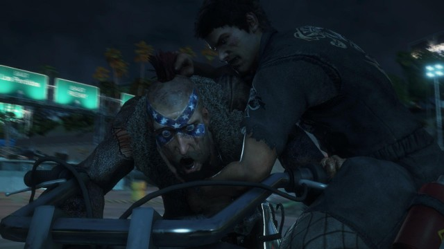 Dead Rising 3 - Gameplay 7