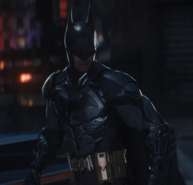 BatmanAK2